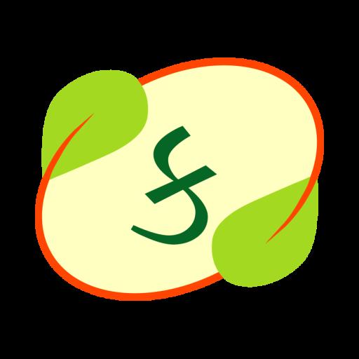 Gujarati Learner Logo