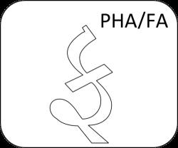Gujarati Letter PHa